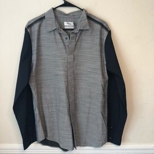 3.1 Phillip Lim x Target Button Down Shirt